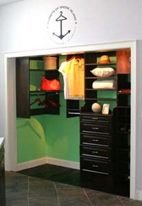 Rhode Island Closet Designer